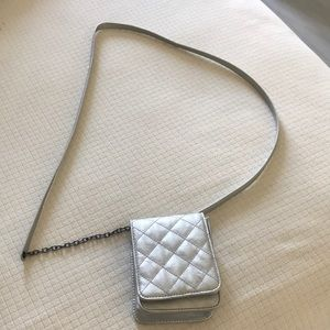 Abercrombie & Fitch Crossbody